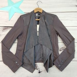 Kut from the Kloth Lincoln moto jacket